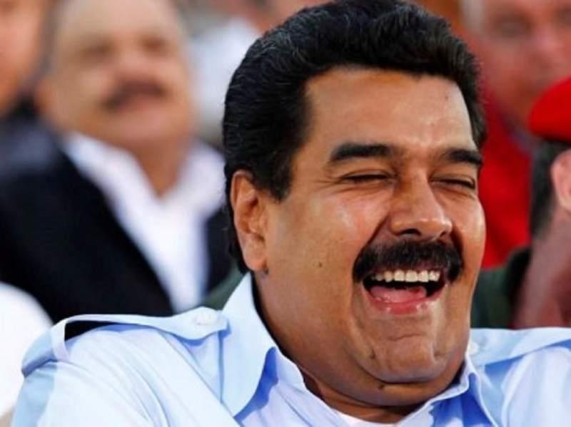 "Maduro se burló de Moreno diciéndole que él no es ""súper bigotes"" para  tumbar gobiernos - Enterate24.com"