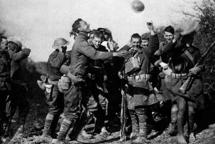 El Mundo Recuerda El Fin De La Primera Guerra Mundial Enterate24 Com
