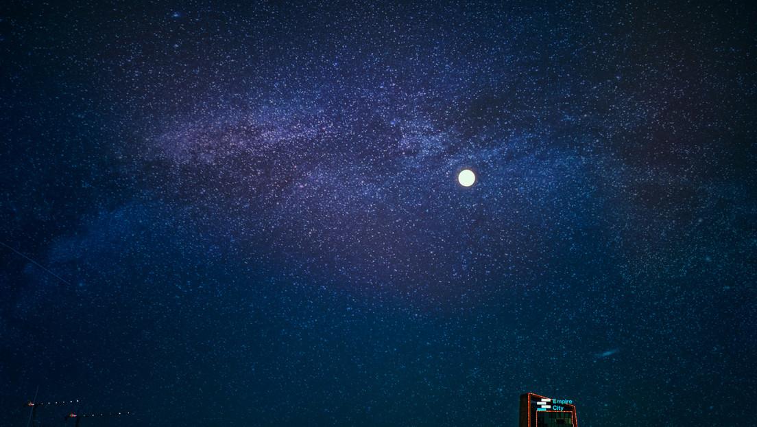Luna-Marte