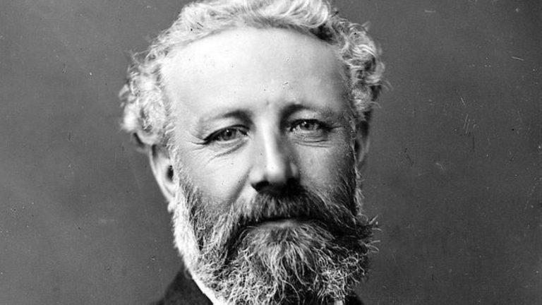 24 De Marzo De 1905 Fallece Julio Verne Enterate24 Com