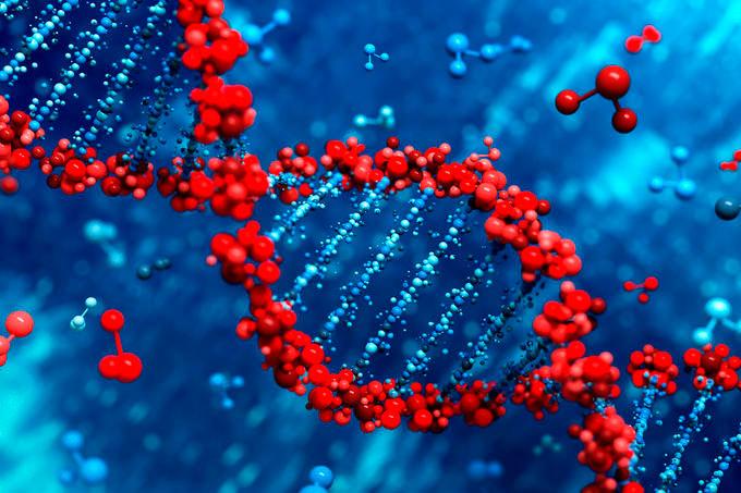 25 de abril: Día Mundial del ADN - Enterate24.com